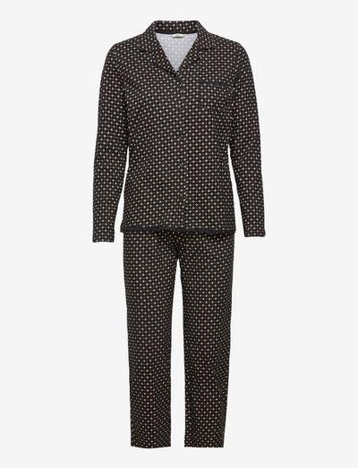 Pyjamas - pyjamas - black 3