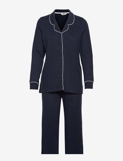 Pyjamas - pyjamas - navy
