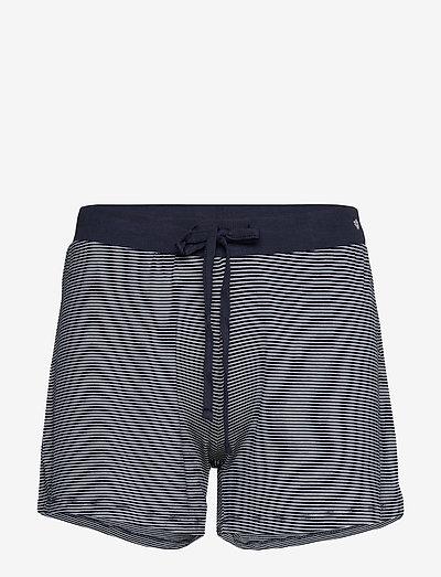 Nightpants - shorts - navy
