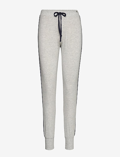 Nightpants - underdele - light grey