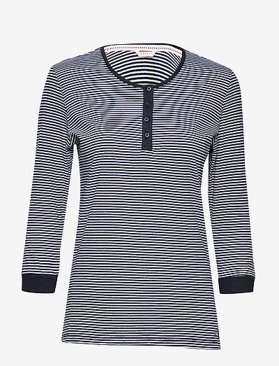 Pyjamas - overdele - navy