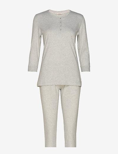 Pyjamas - pyjamas - light grey
