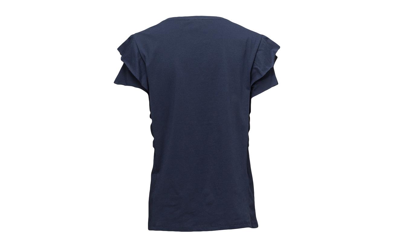 Casual Coton T Esprit shirts 100 Coral SqZxnxR