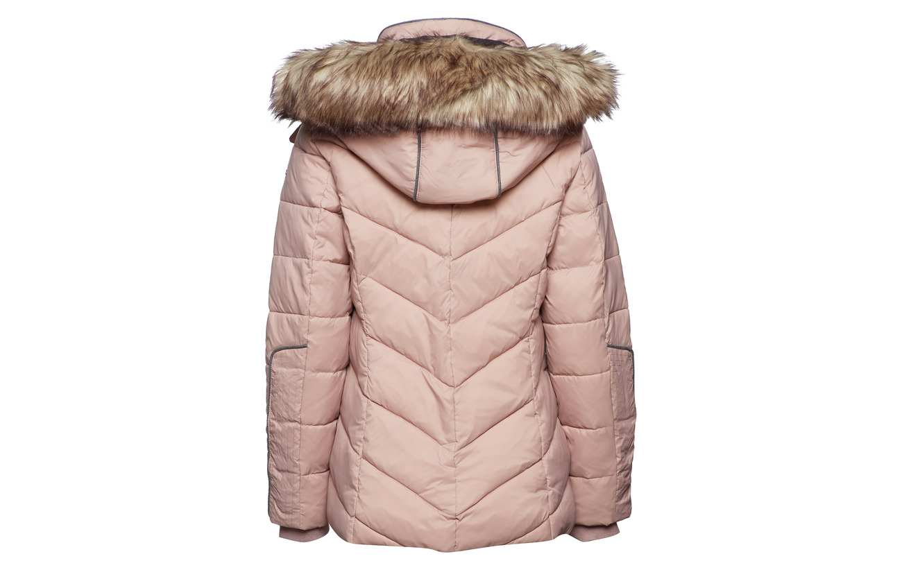 Casual Esprit Polyamide 100 Jackets Beige Outdoor Woven Light drraqv