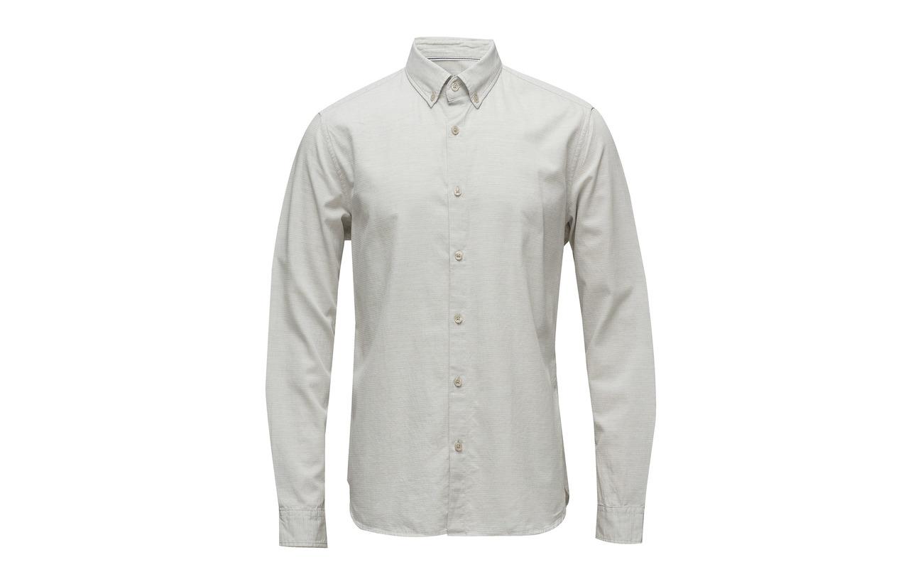 Grey Medium Woven Esprit Shirts Casual fqZggRSw