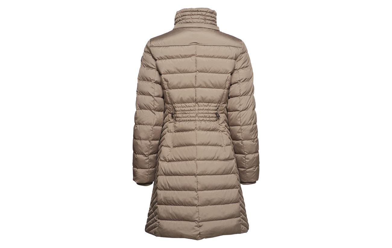 Casual Black 100 Polyester Coats Woven Esprit OqgnZRq