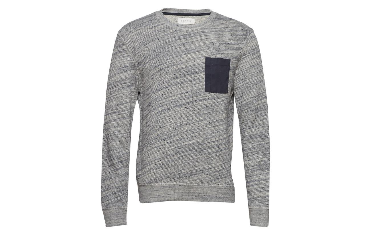 Sweatshirts Casual Medium Casual Esprit Esprit Casual Casual Medium Grey Grey Sweatshirts Grey Esprit Medium Esprit Sweatshirts Sweatshirts XZrXA