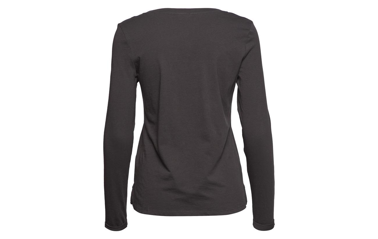 100 T Casual Coton Anthracite Esprit shirts pBwTUgKq