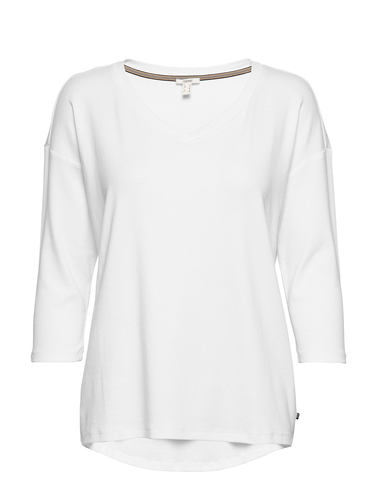 Esprit Casual T-Shirts - OFF WHITE