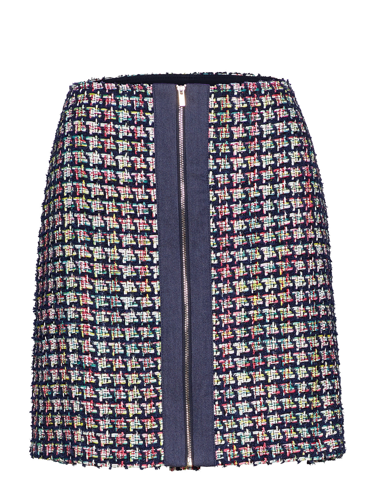 Esprit Casual Skirts woven - NAVY