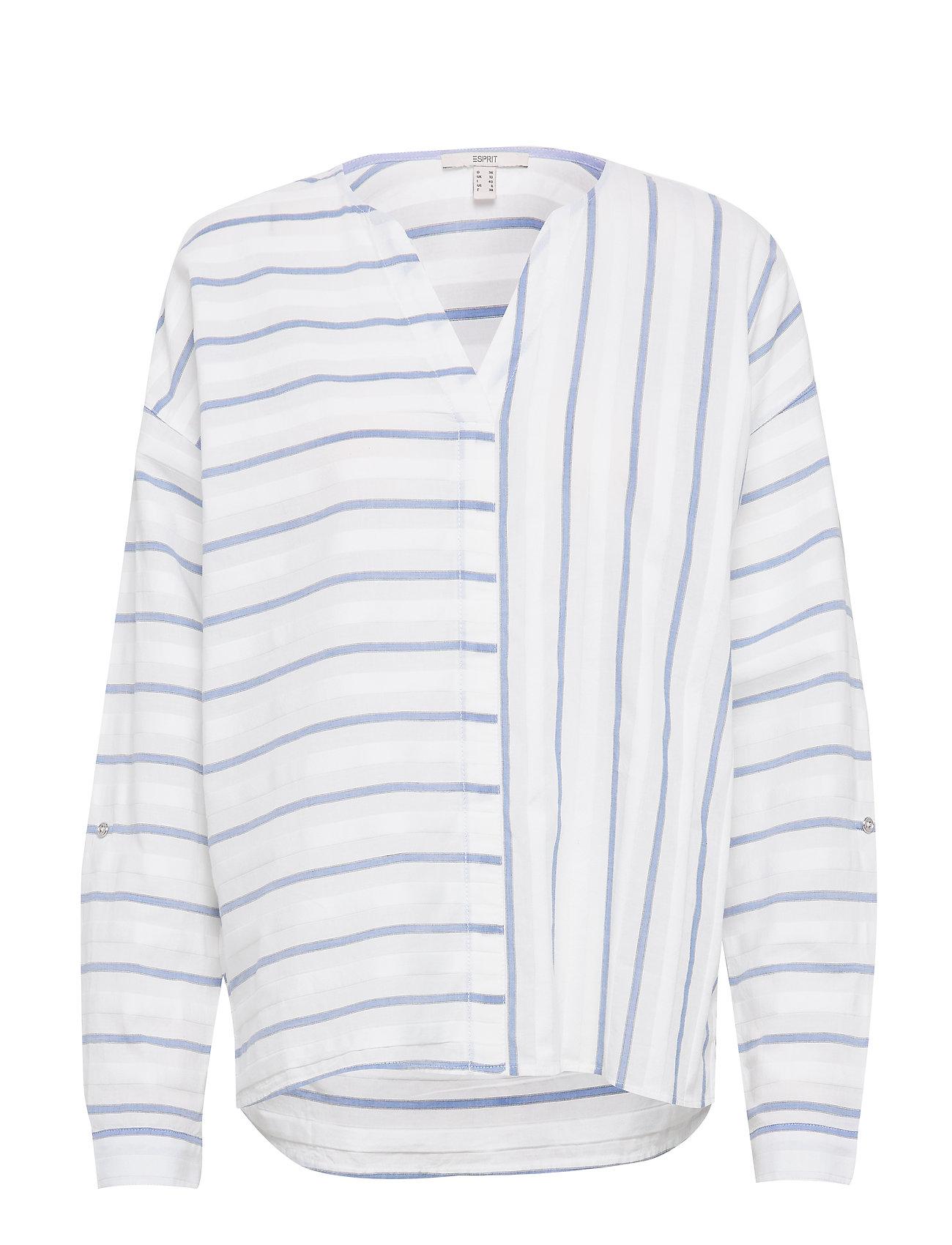 Esprit Casual Blouses woven - WHITE