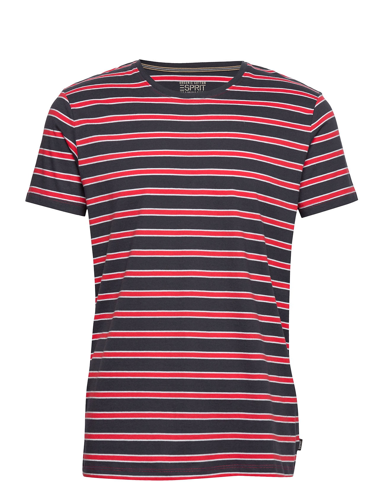 Esprit Casual T-Shirts - RED 3