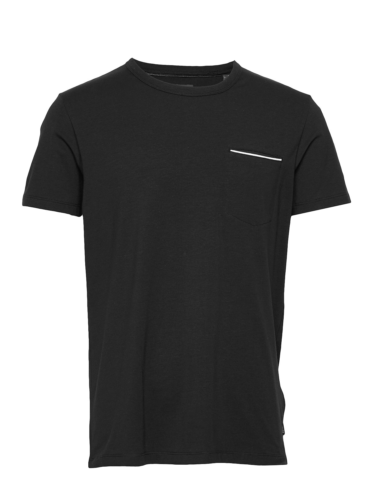 Esprit Casual T-Shirts - BLACK