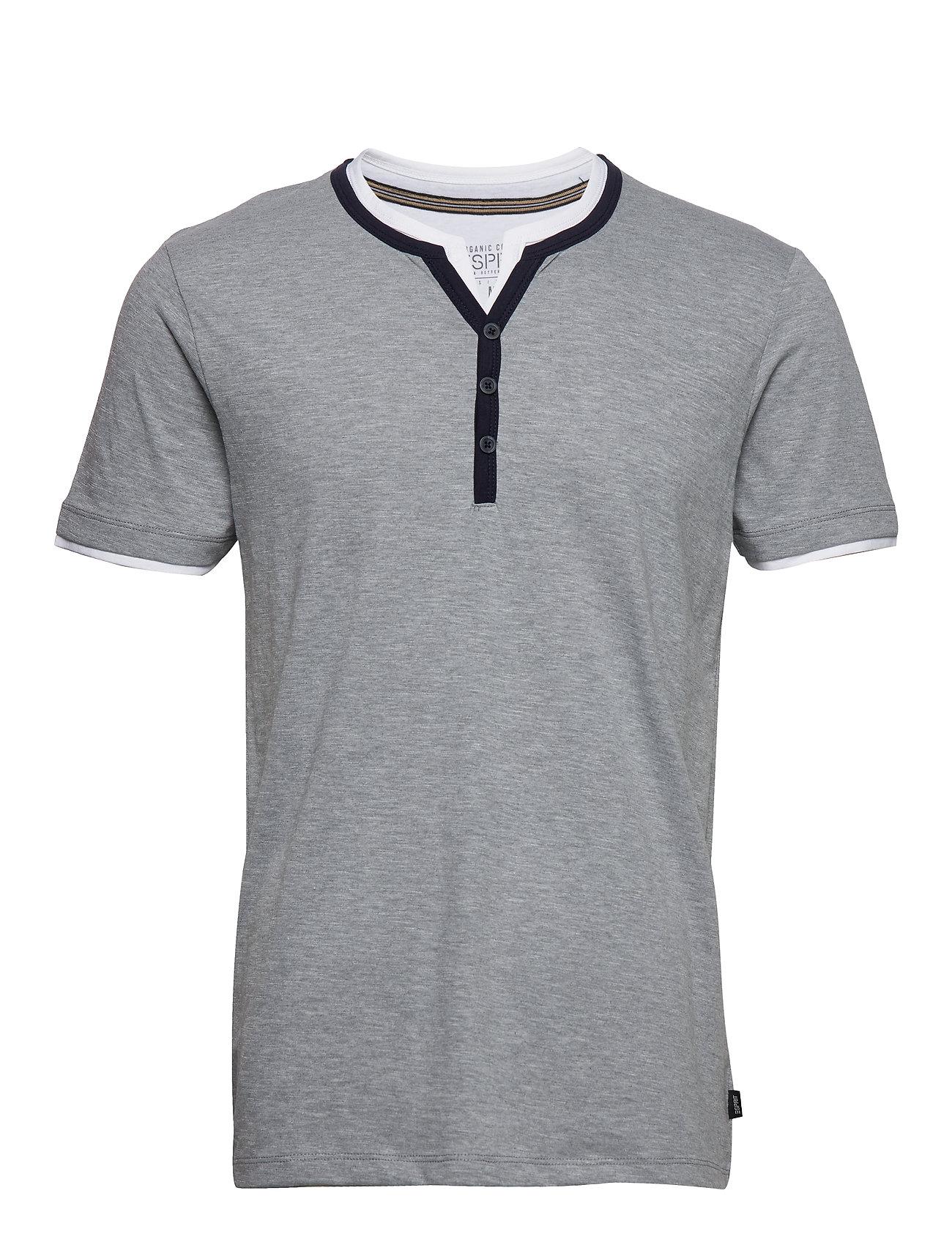 Esprit Casual T-Shirts - MEDIUM GREY 5