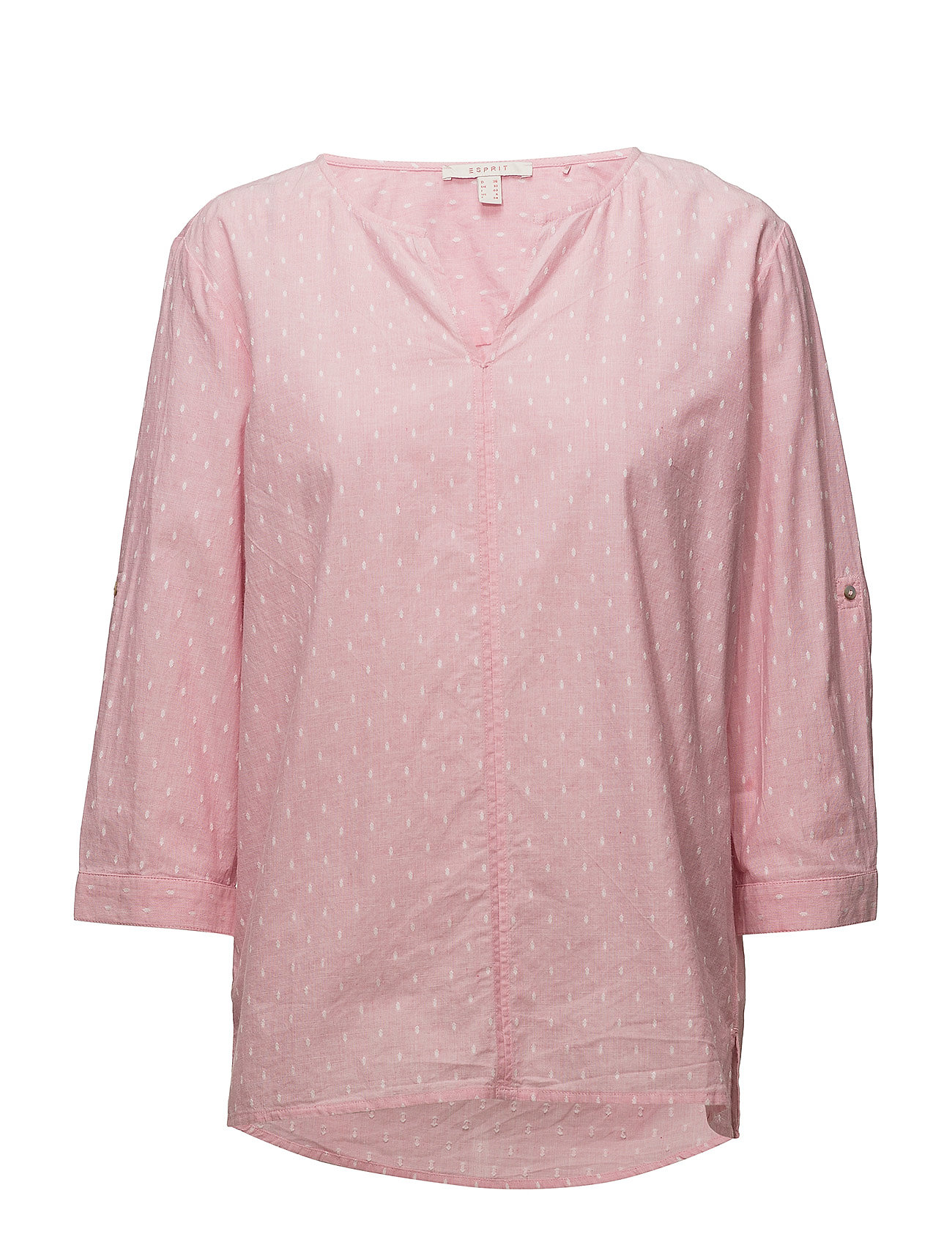Esprit Casual Blouses woven - PINK