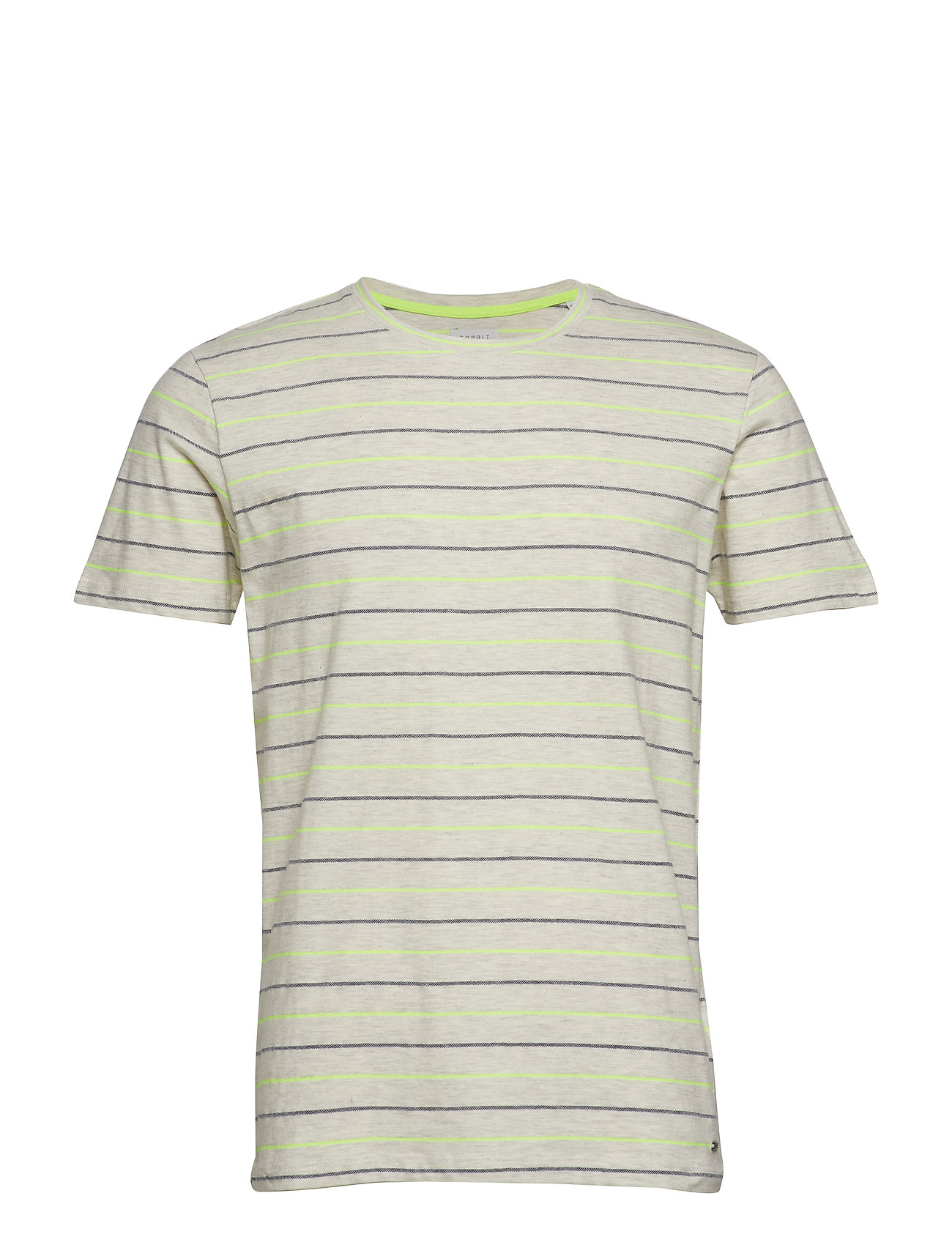 T Shirts T shirt Creme ESPRIT CASUAL