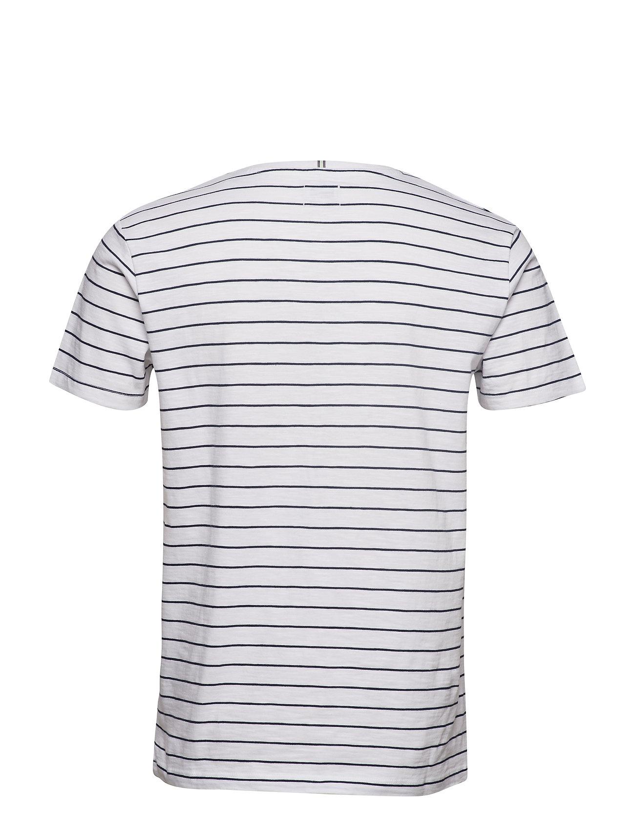 T Shirts T shirt Hvid ESPRIT CASUAL