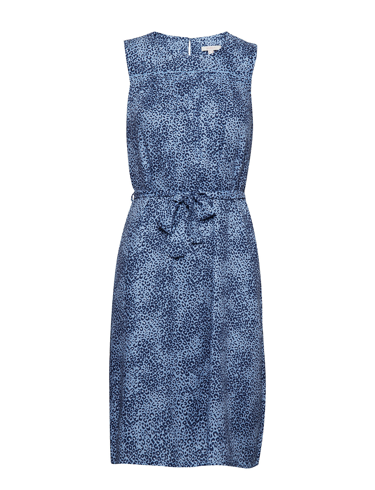 Esprit Casual Dresses light woven - LIGHT BLUE