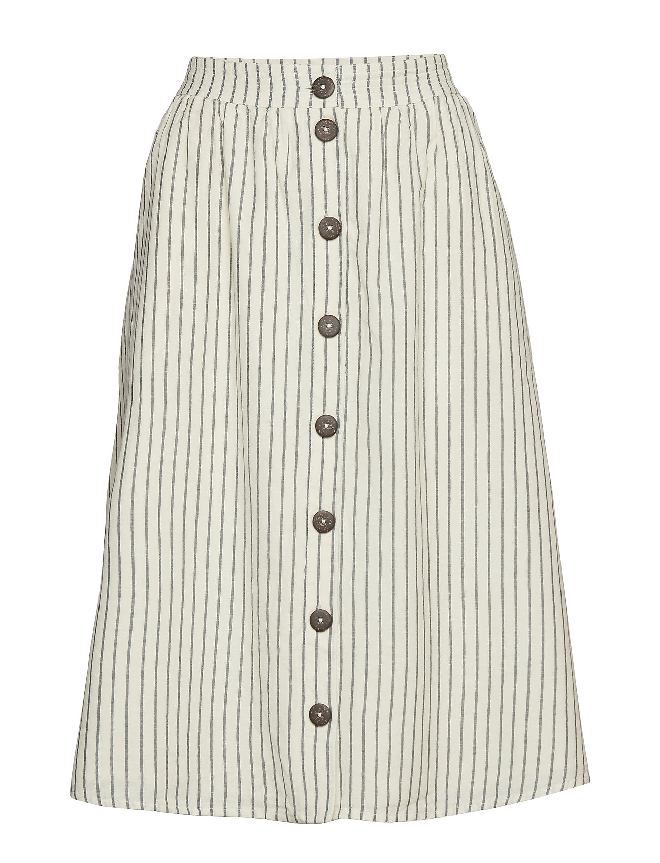 Esprit Casual Skirts light woven - OFF WHITE 2