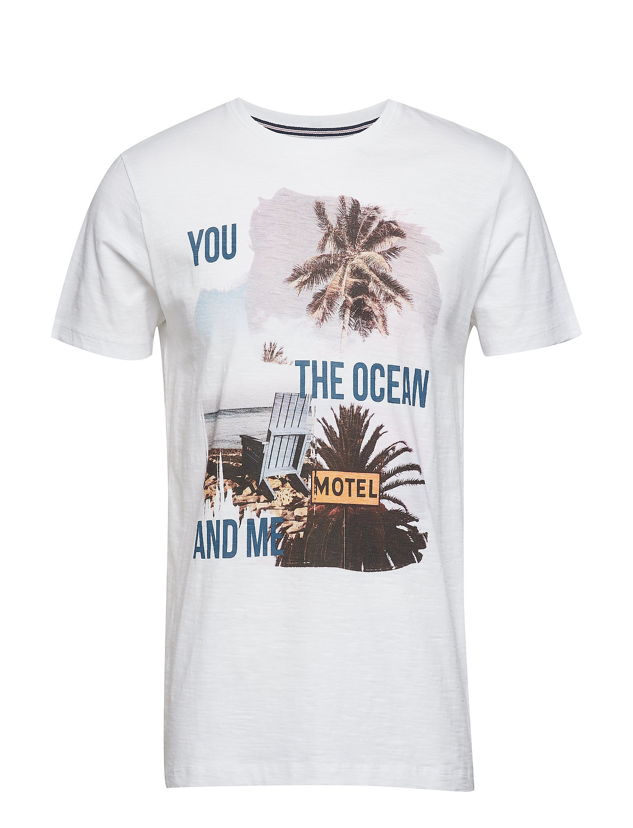 Image of T-Shirts T-shirt Hvid ESPRIT CASUAL (3172668089)