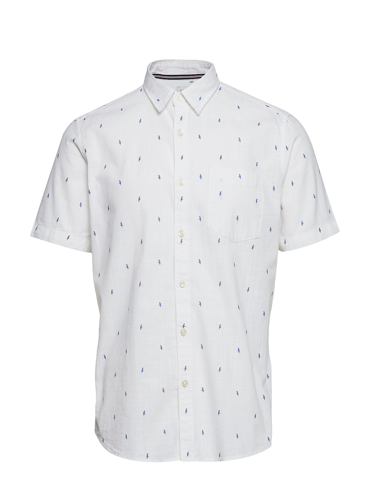 Esprit Casual Shirts woven - WHITE