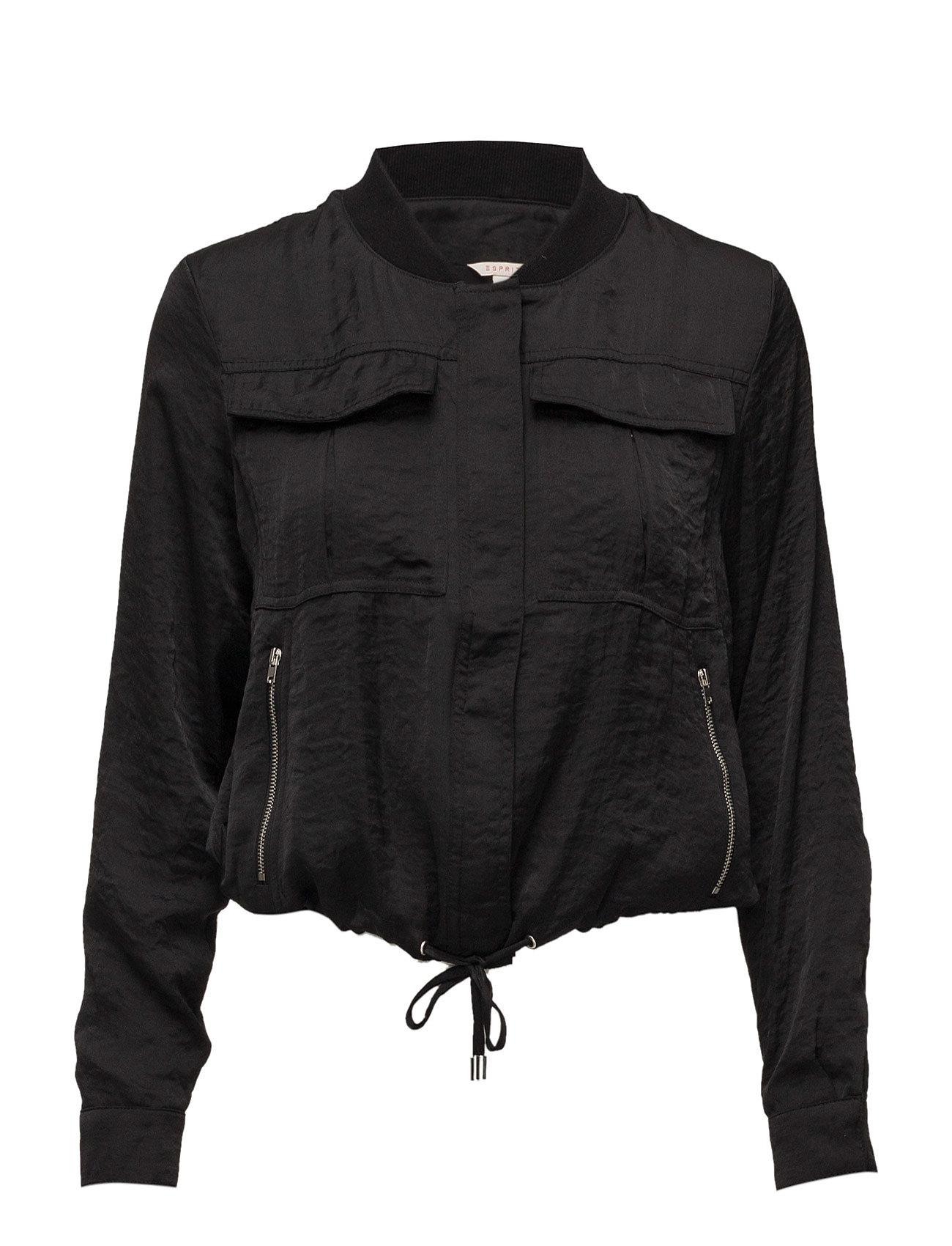 Esprit Casual Jackets indoor woven