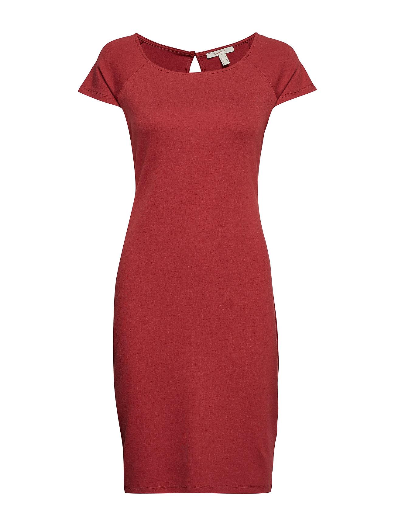 Knitteddark Casual Knitteddark RedEsprit Casual Dresses RedEsprit Dresses dCBerxo