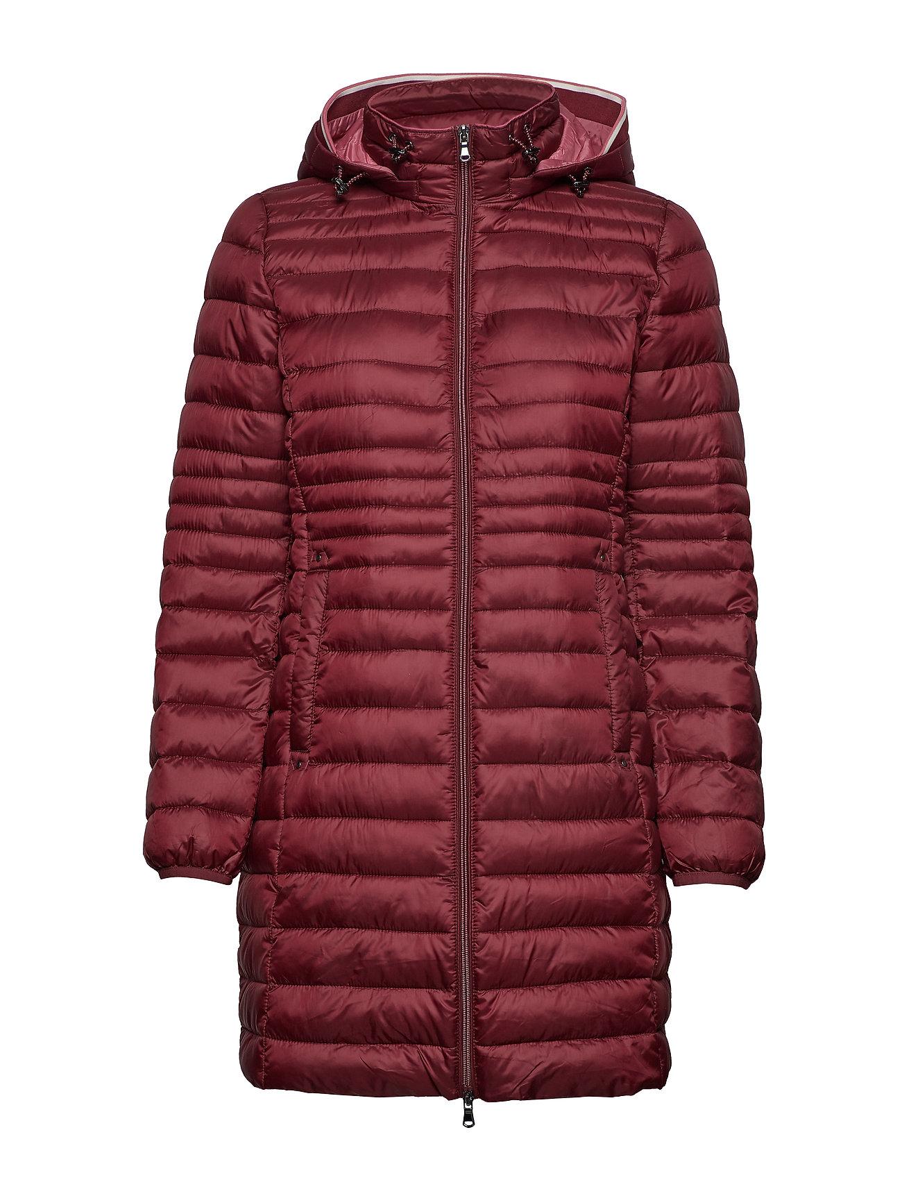 Casual Wovendark Wovendark Coats RedEsprit Coats RedEsprit Coats Casual UqMVLSpzG