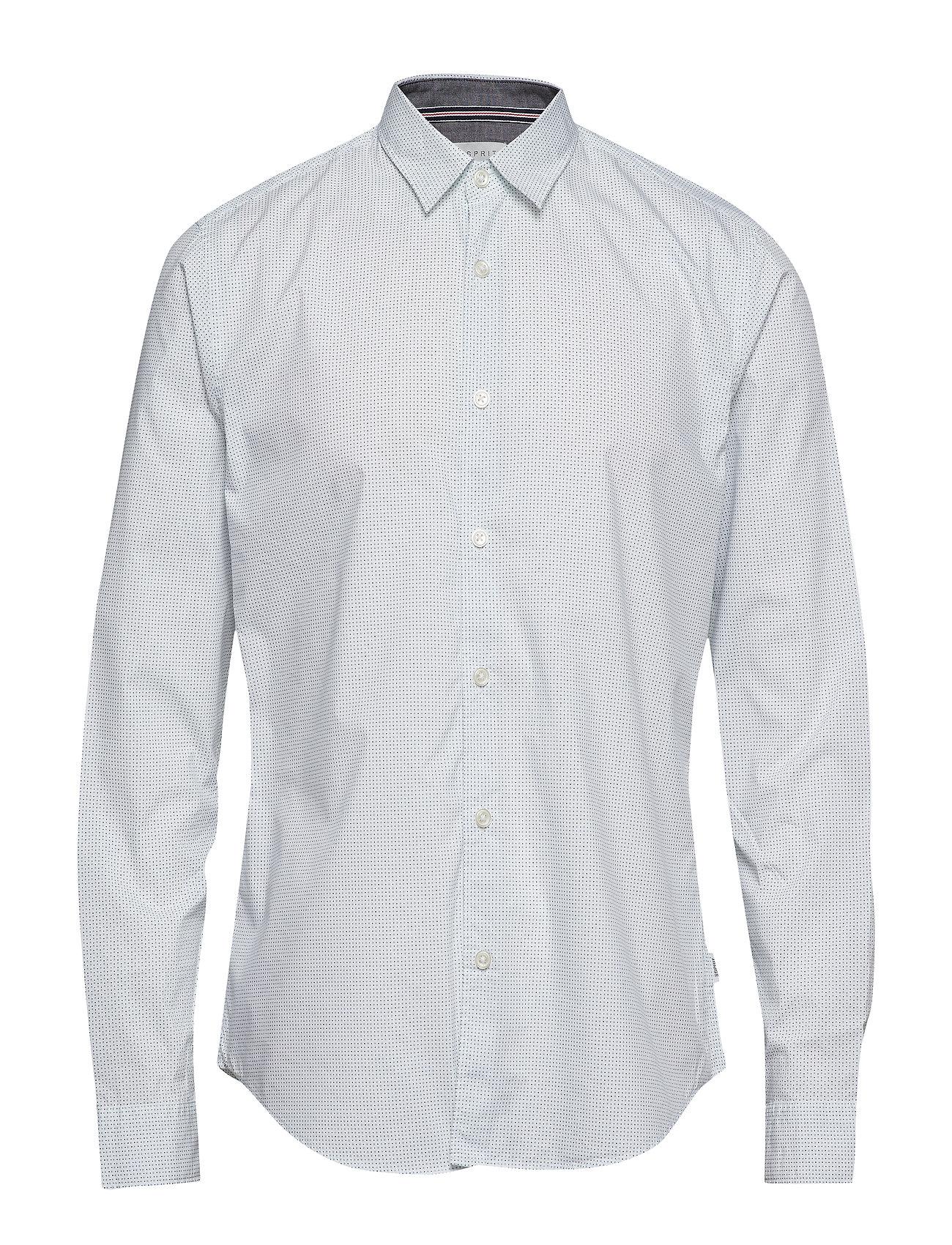 Esprit Casual Shirts woven - BLUE