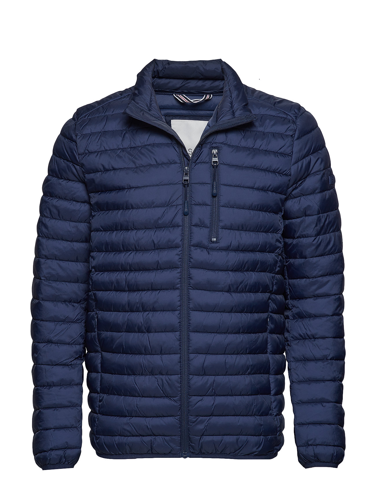 Esprit Casual Jackets outdoor woven - BLUE