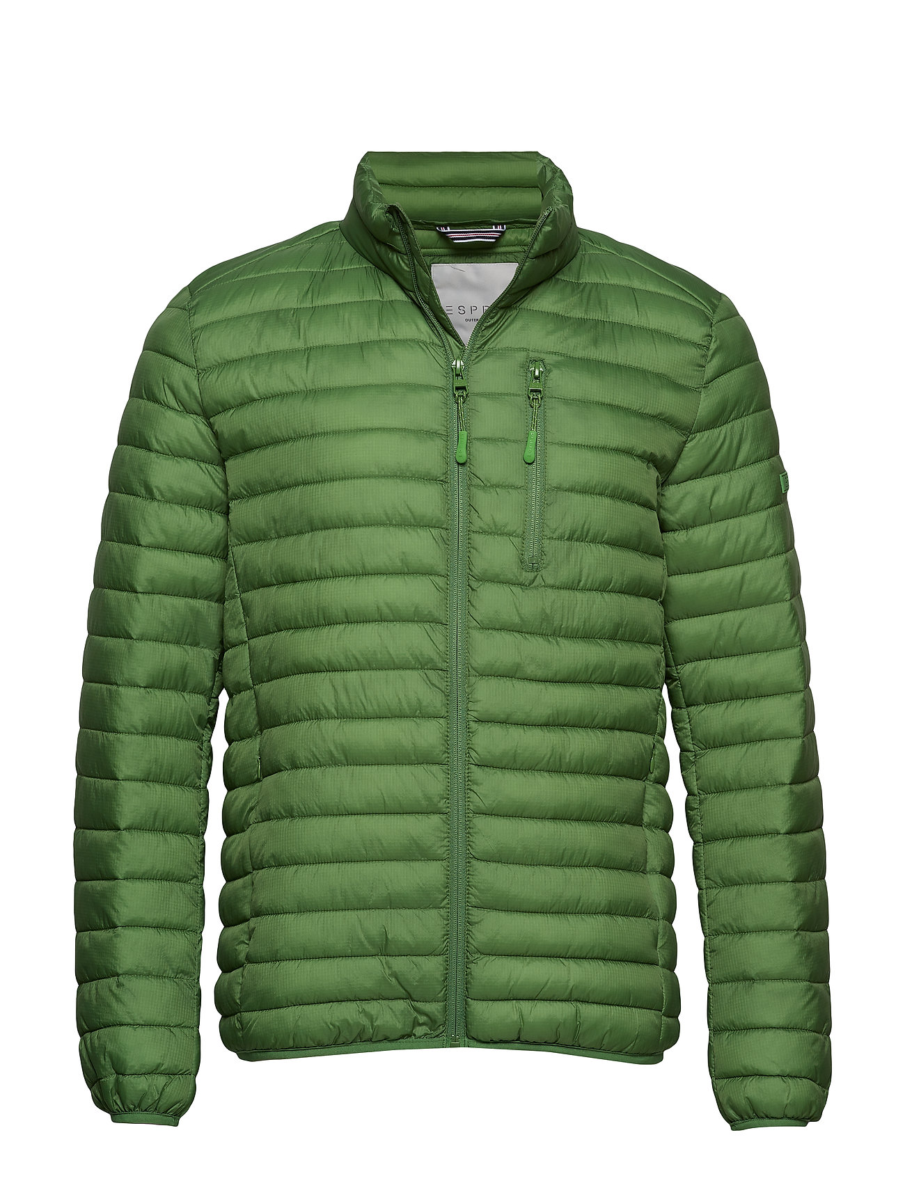 Esprit Casual Jackets outdoor woven - GREEN