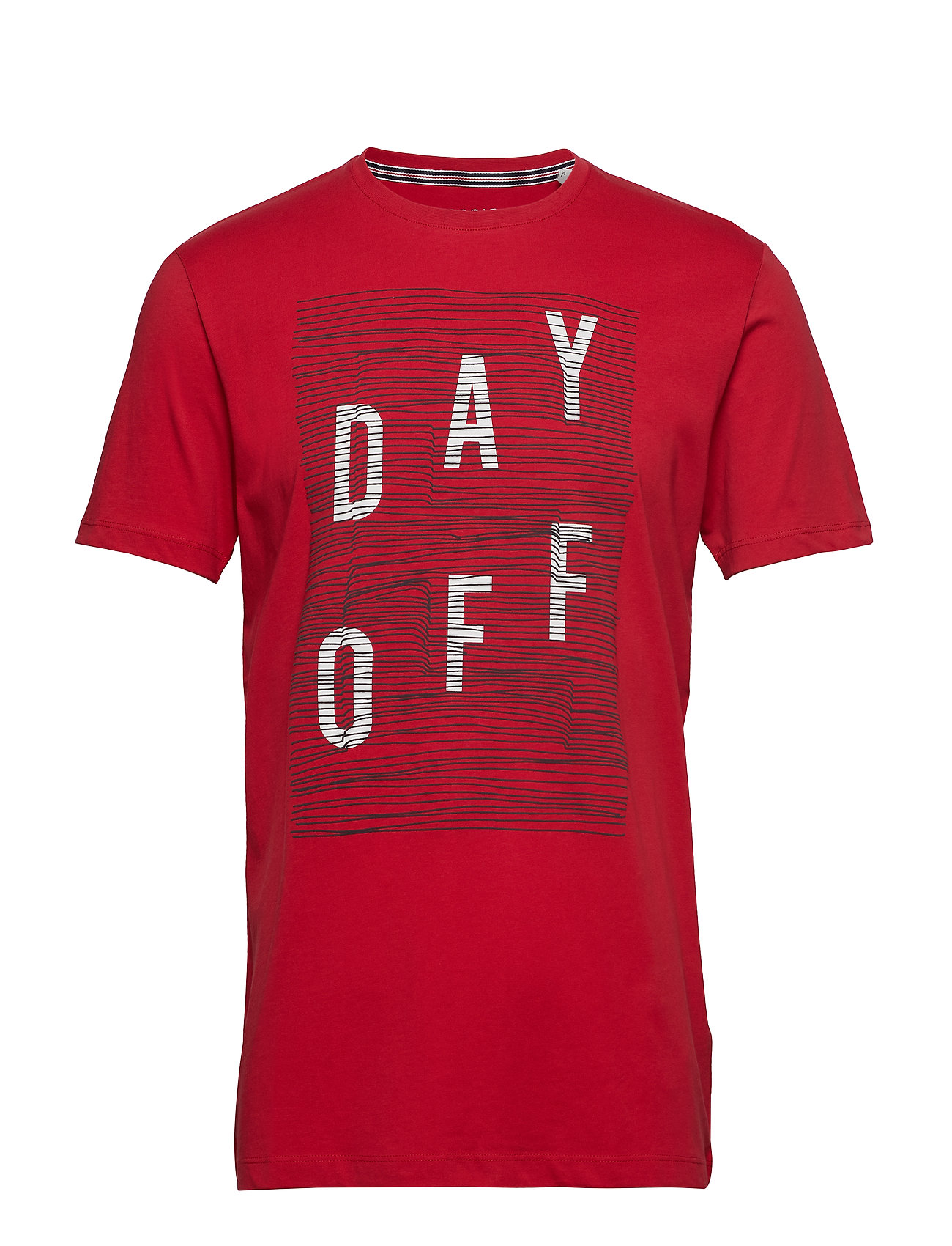 Esprit Casual T-Shirts - RED