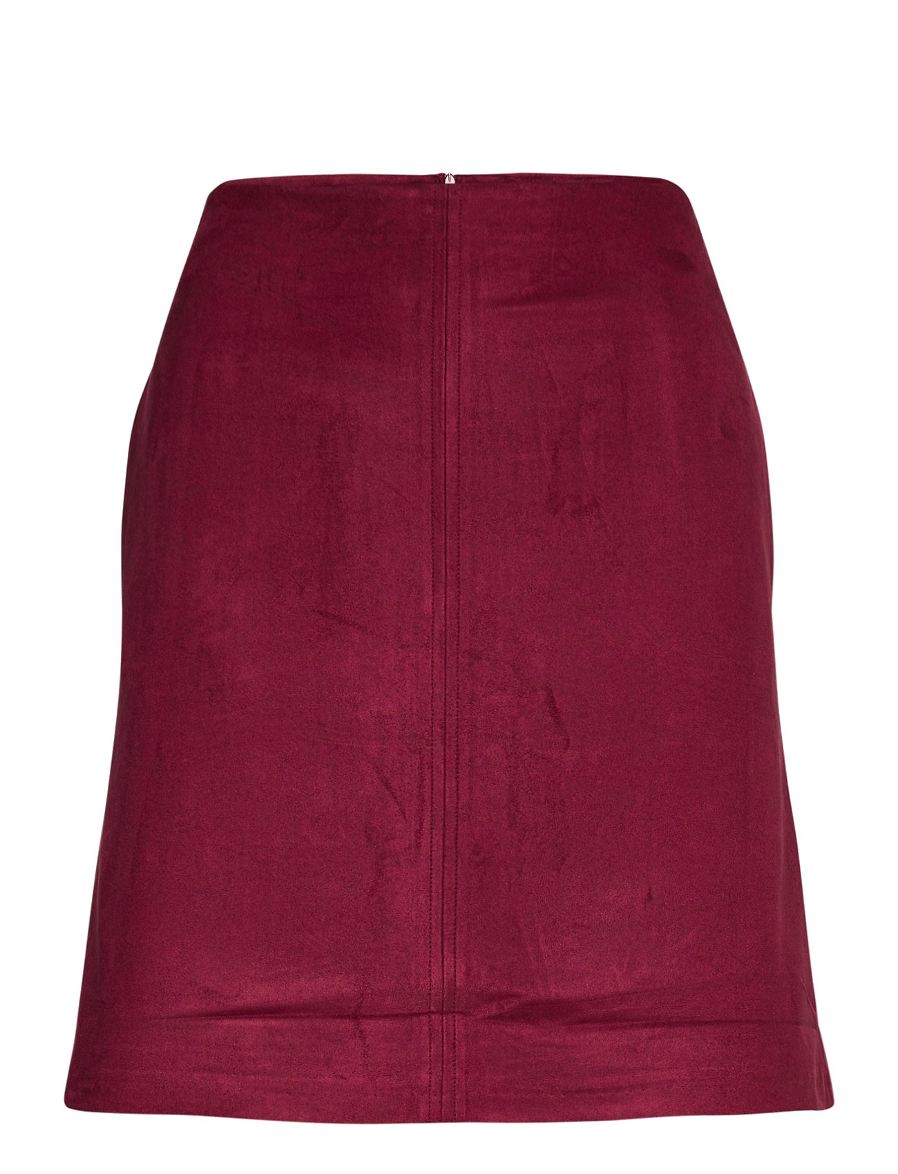 Image of Skirts Woven Kort Nederdel Rød Esprit Casual (3448709187)