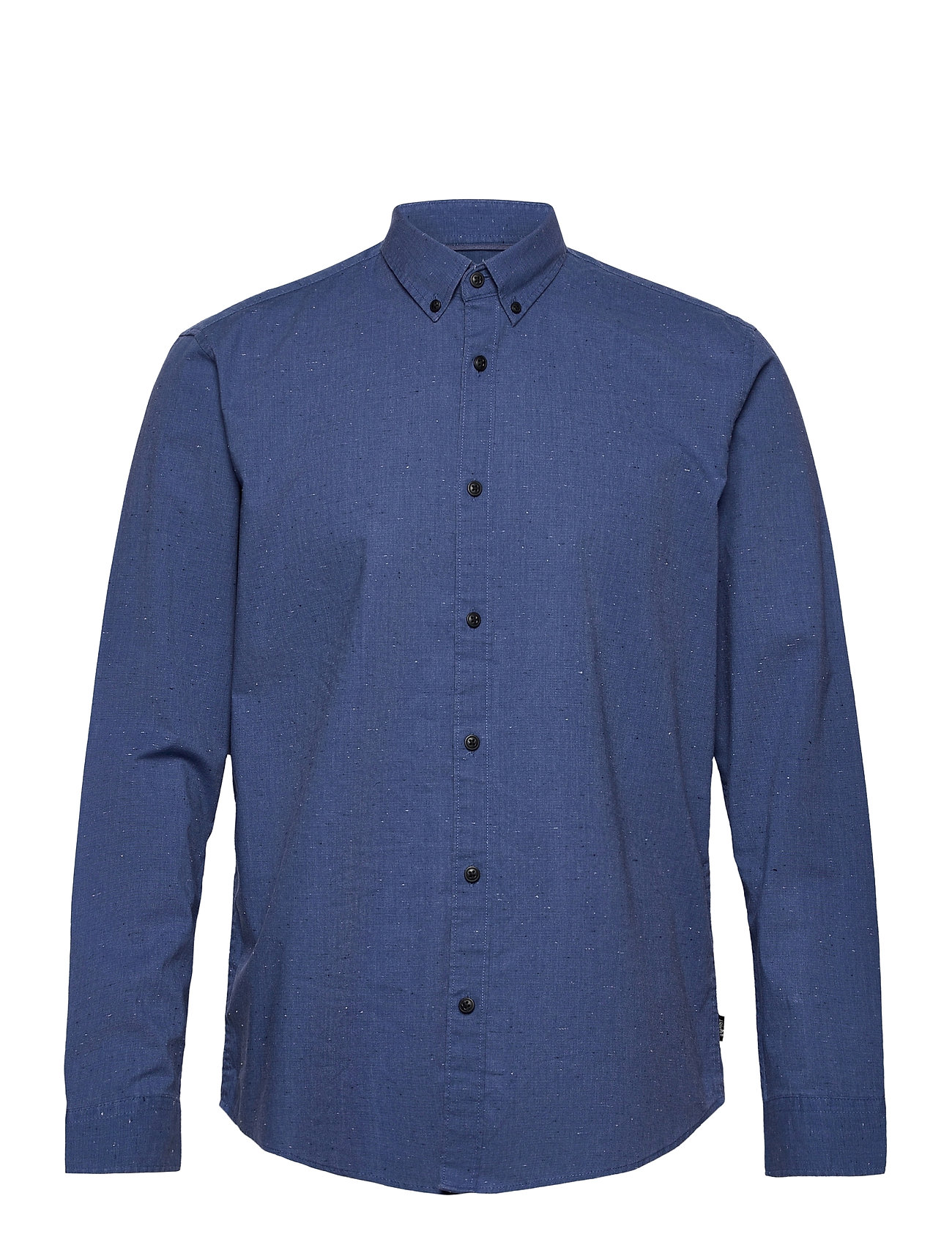 Image of Shirts Woven Skjorte Casual Blå Esprit Casual (3452227695)