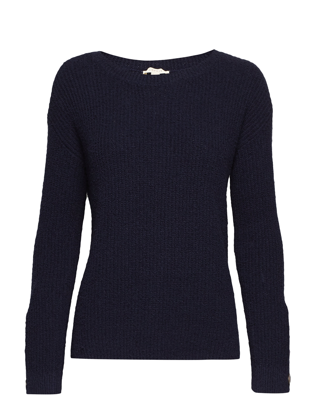 Esprit Casual Sweaters - NAVY