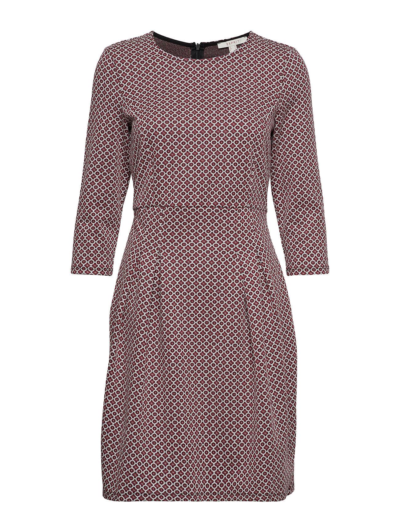 Knittedgarnet Casual RedEsprit Dresses Dresses Knittedgarnet htxBQrCsd