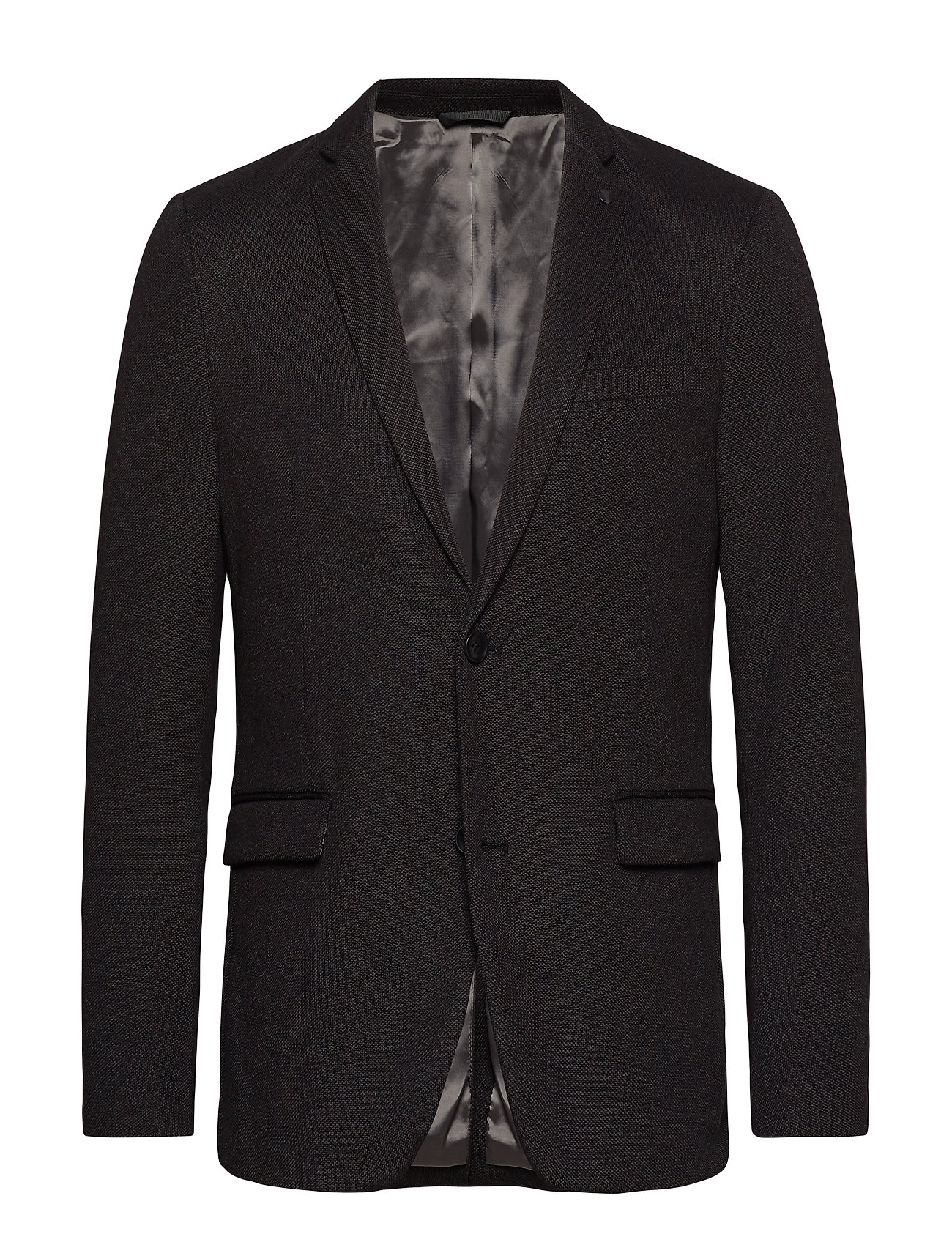 Esprit Casual Blazers knitted - BLACK