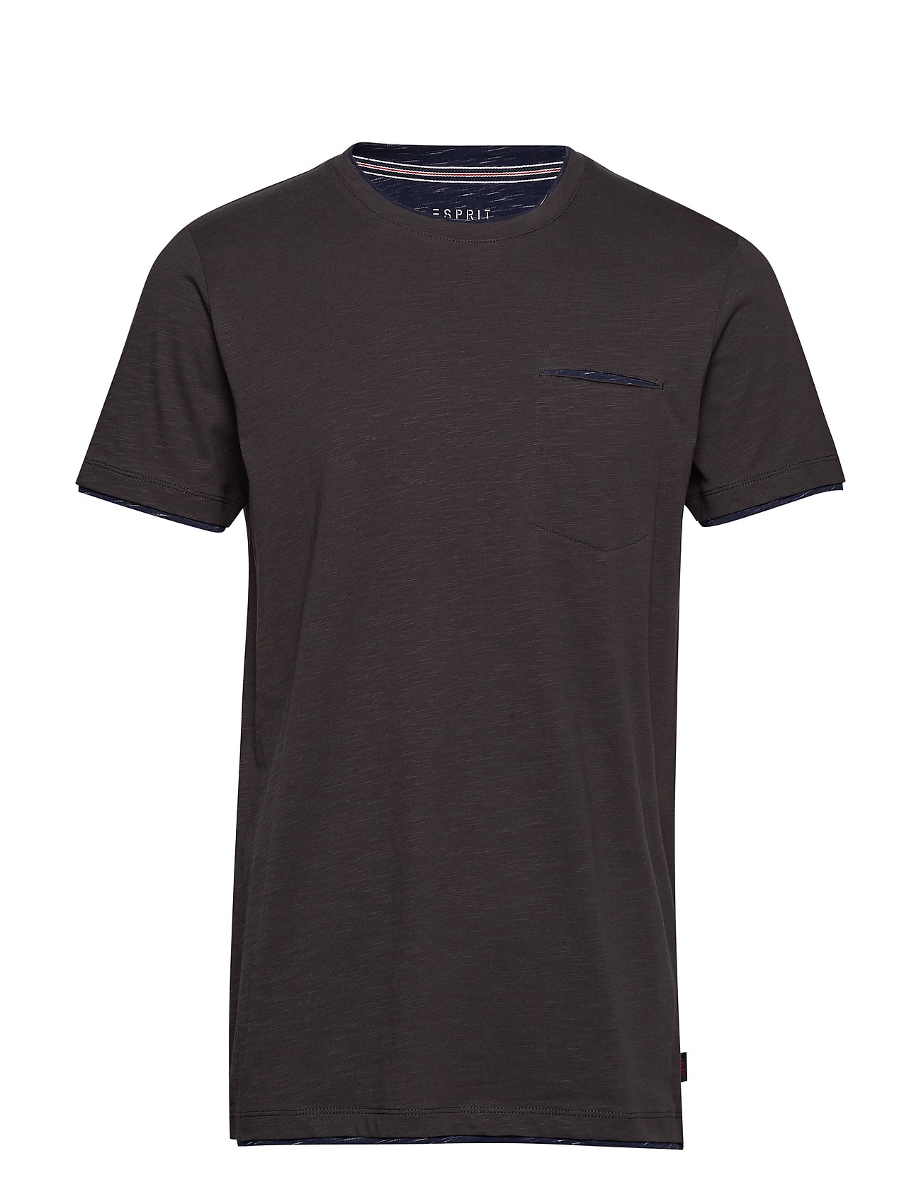 Esprit Casual T-Shirts - ANTHRACITE
