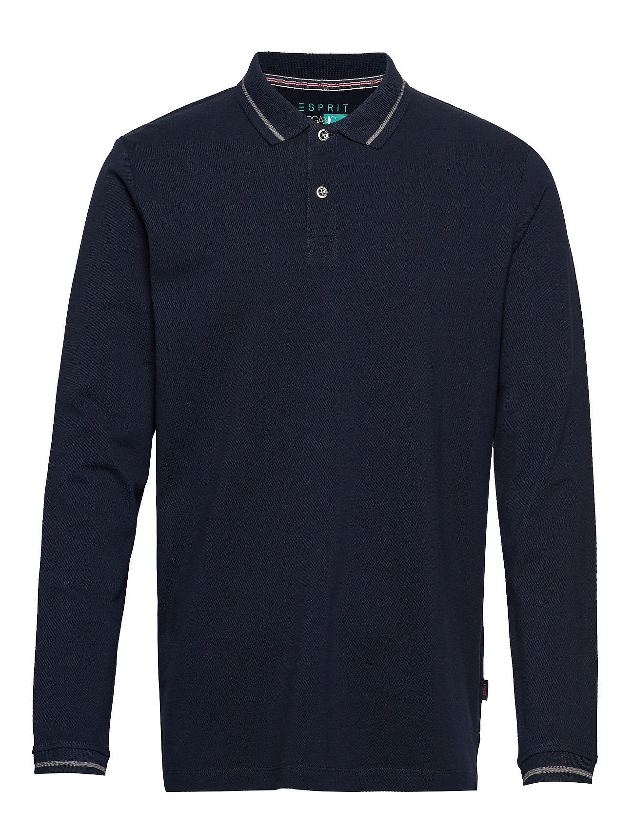 Esprit Casual Polo shirts - NAVY