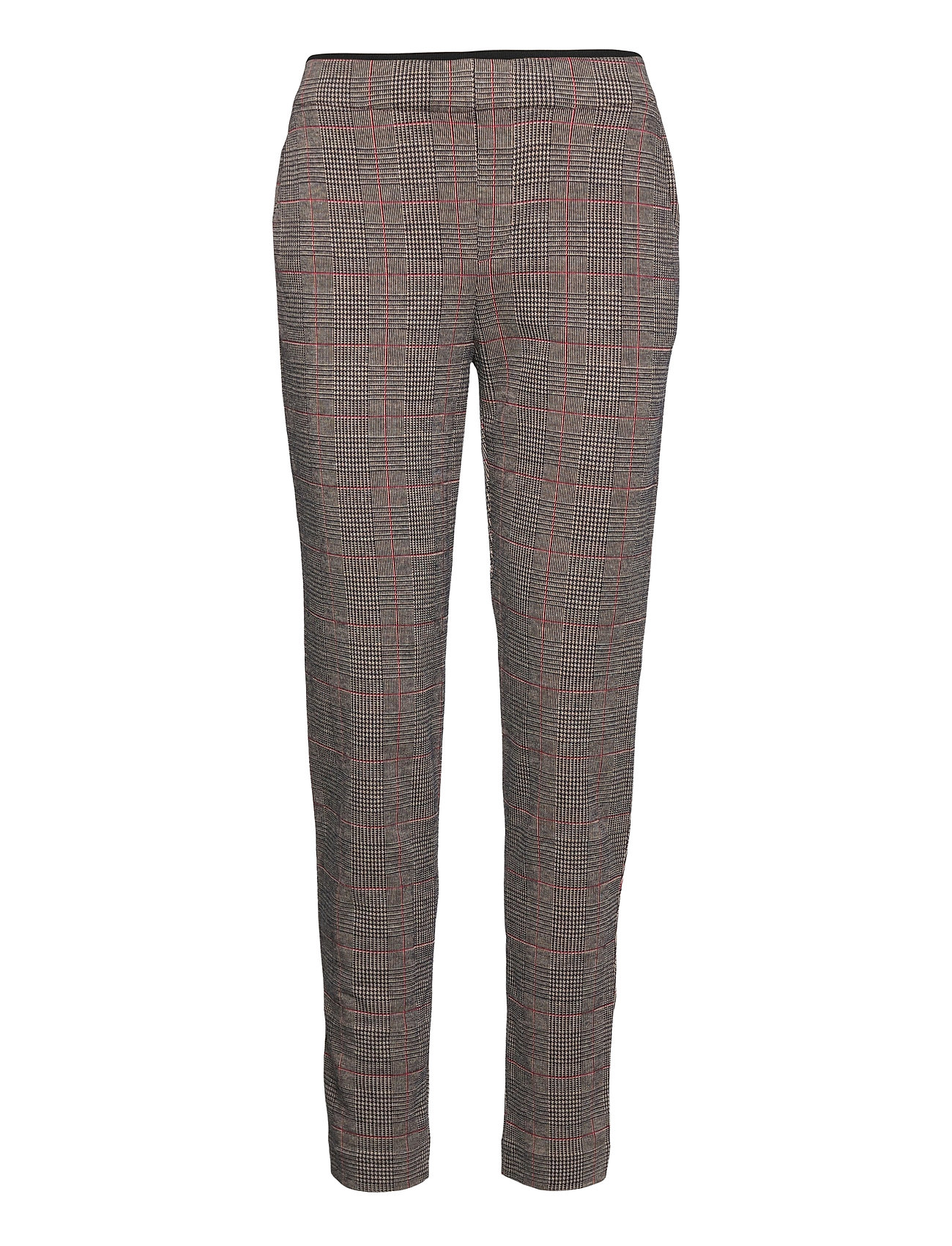 Image of Pants Woven Casual Bukser Brun Esprit Casual (3456630291)