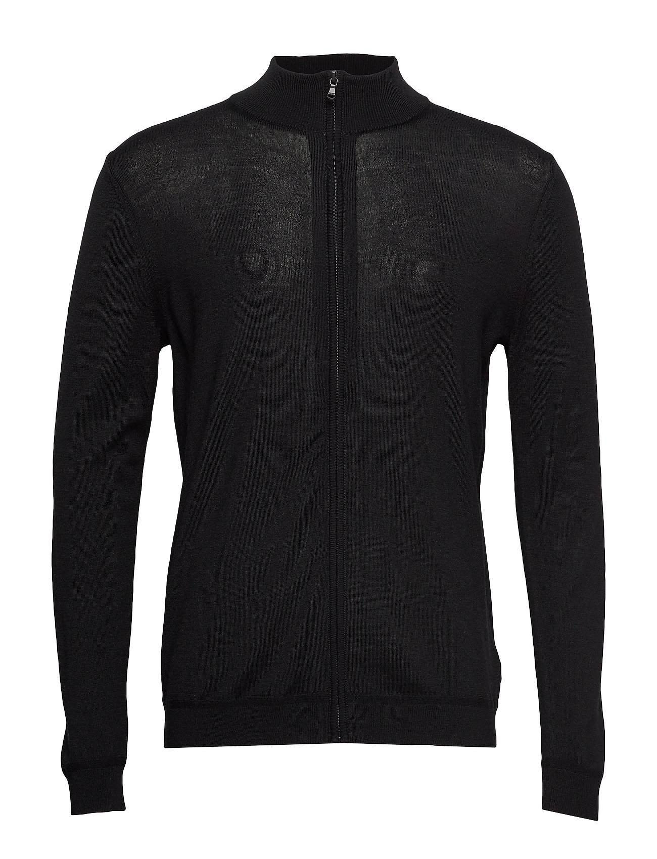 Esprit Casual Sweaters - BLACK