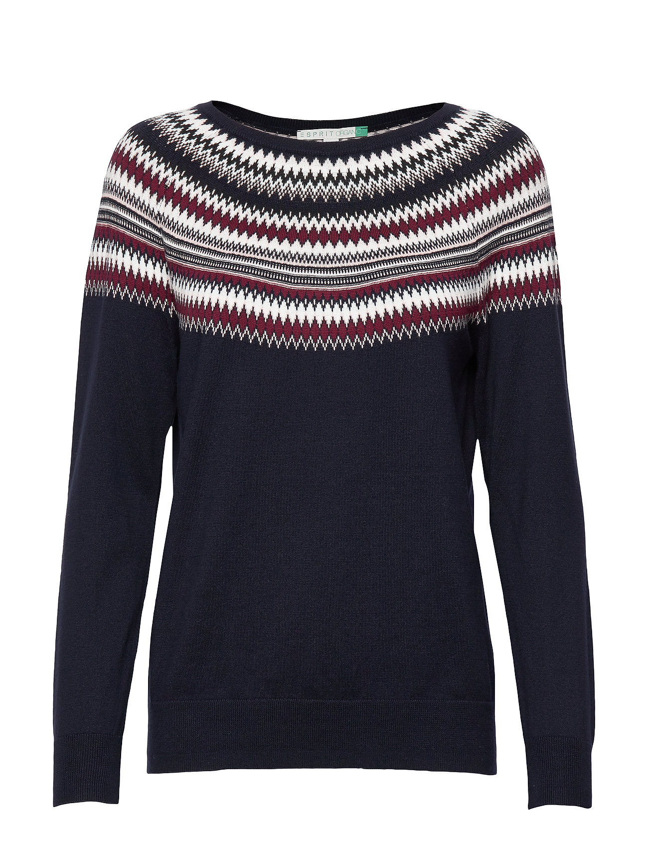 Esprit Casual Sweaters - NAVY 2