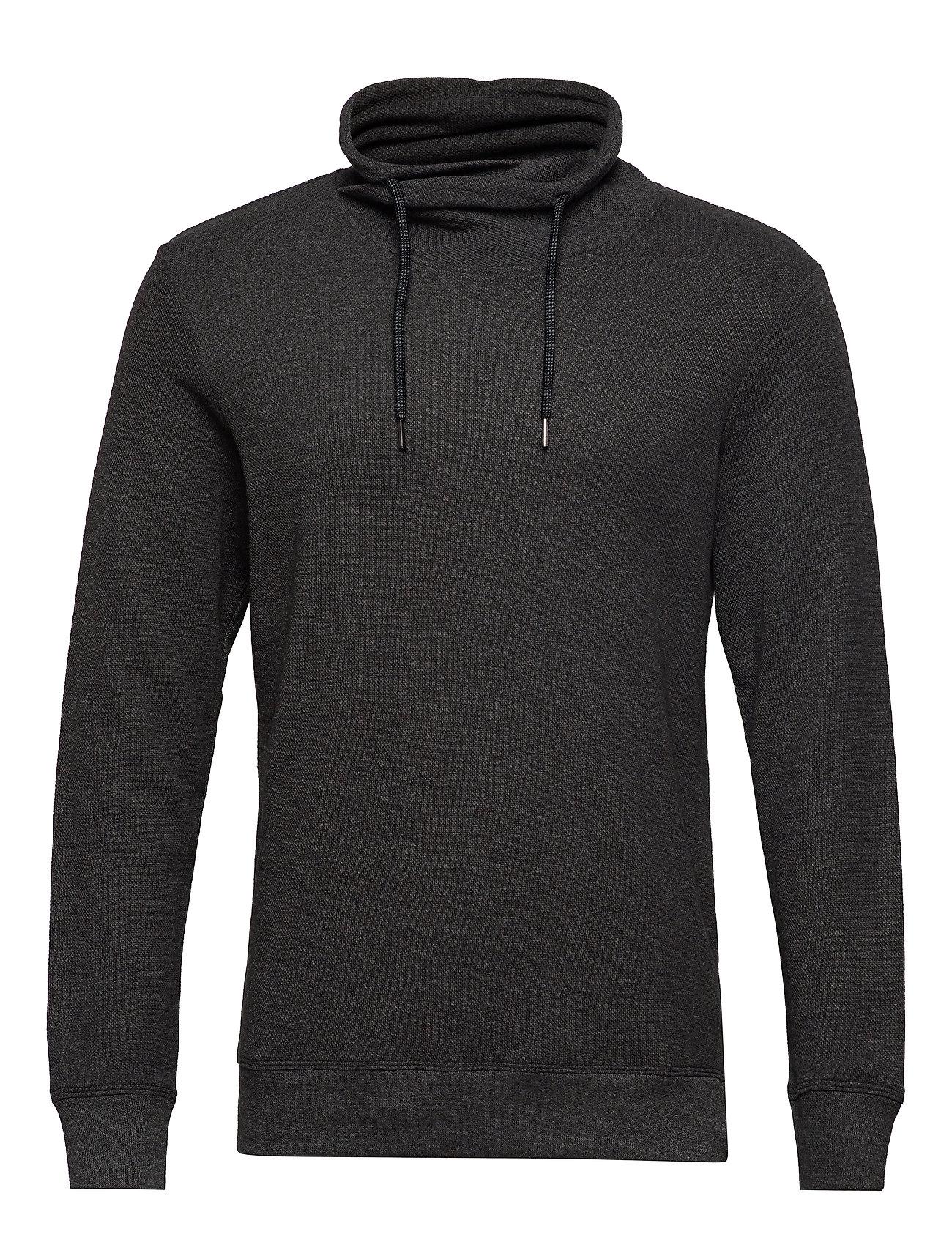 Esprit Casual T-Shirts - DARK GREY