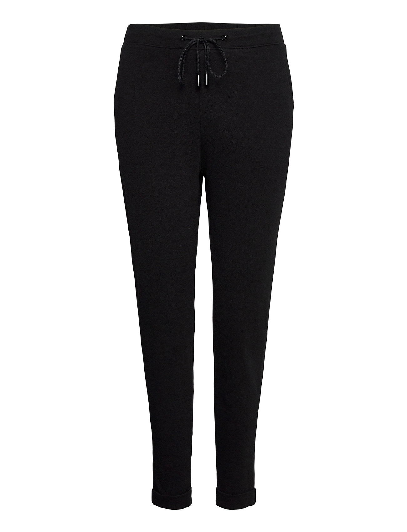 Image of Pants Woven Casual Bukser Sort Esprit Casual (3452218403)