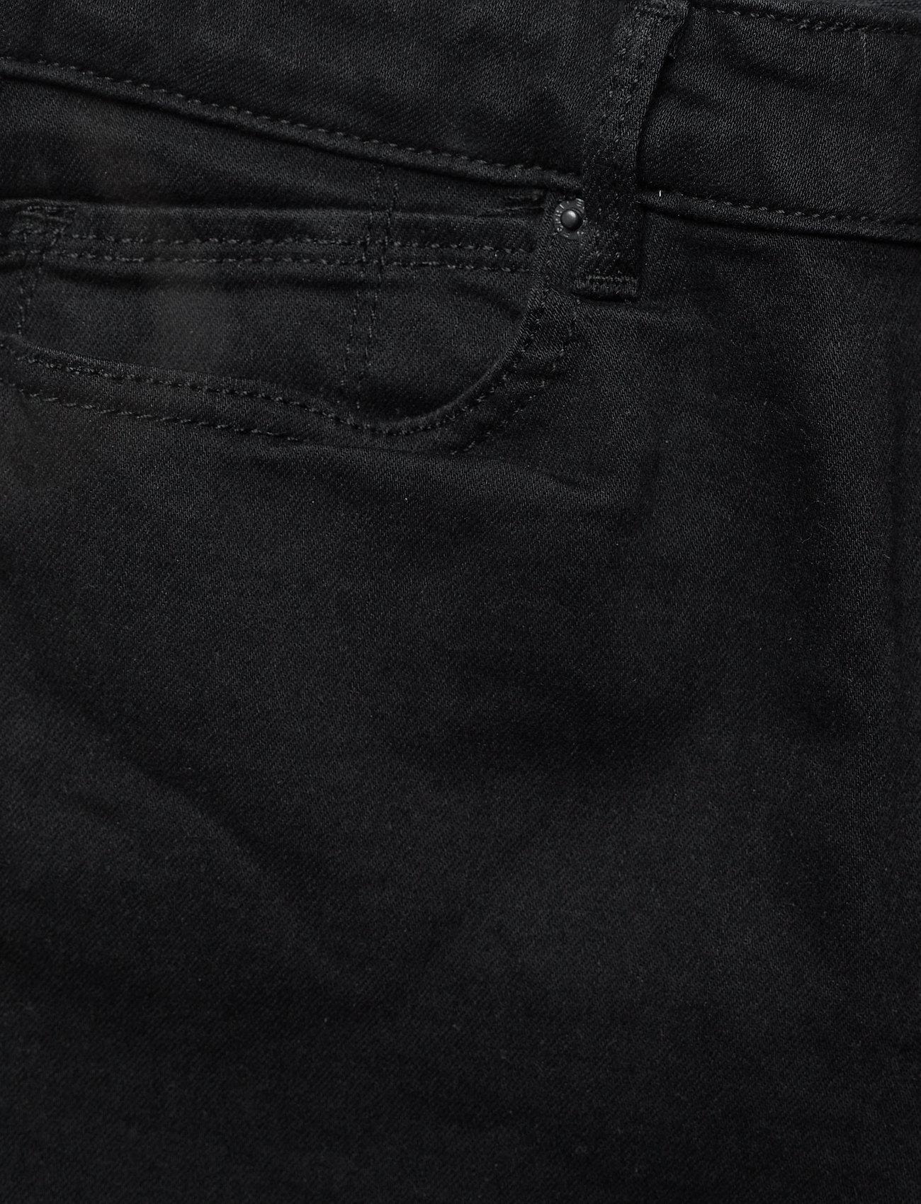 Esprit Casual - Pants denim - skinny jeans - black rinse - 2
