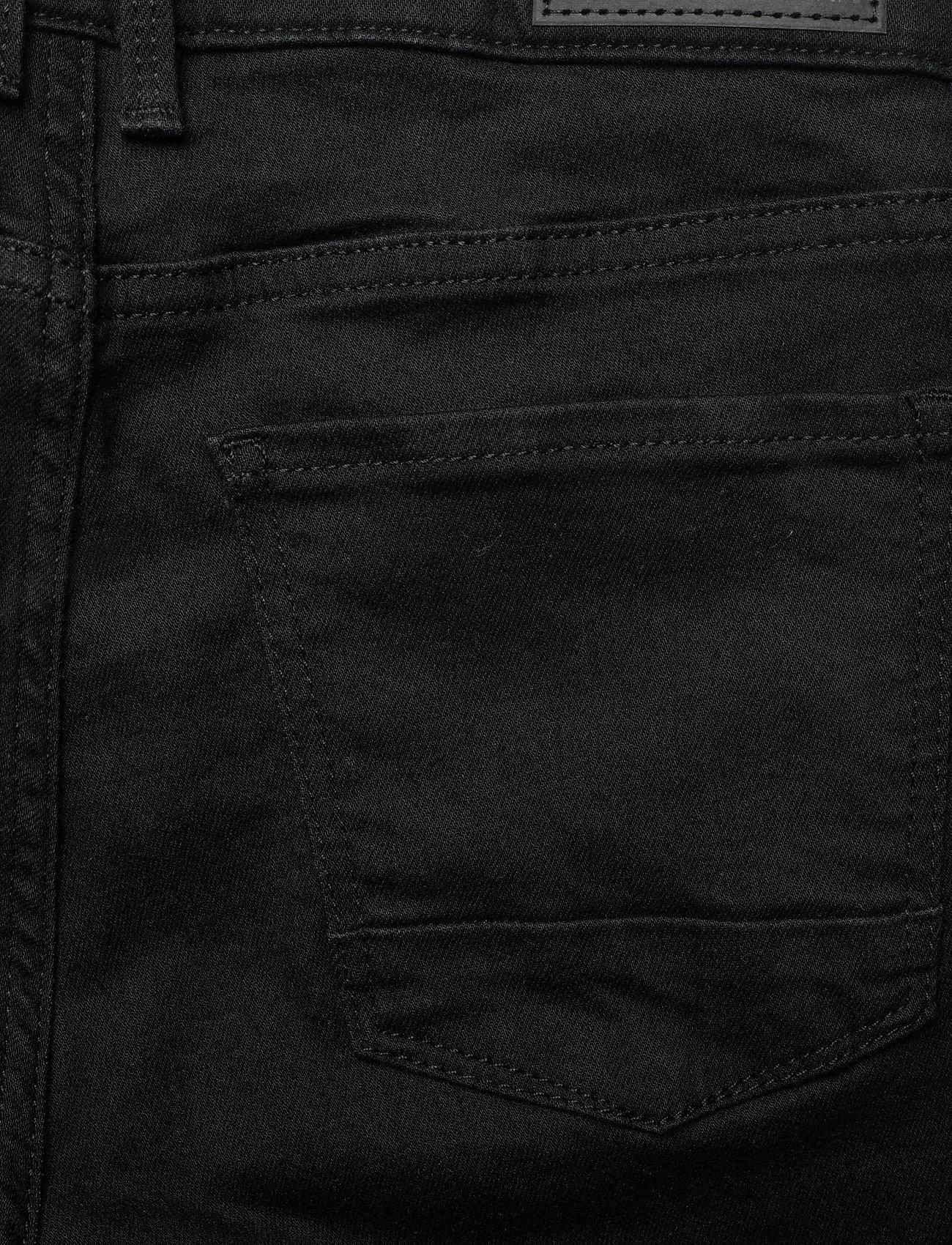 Esprit Casual - Pants denim - skinny jeans - black rinse - 4