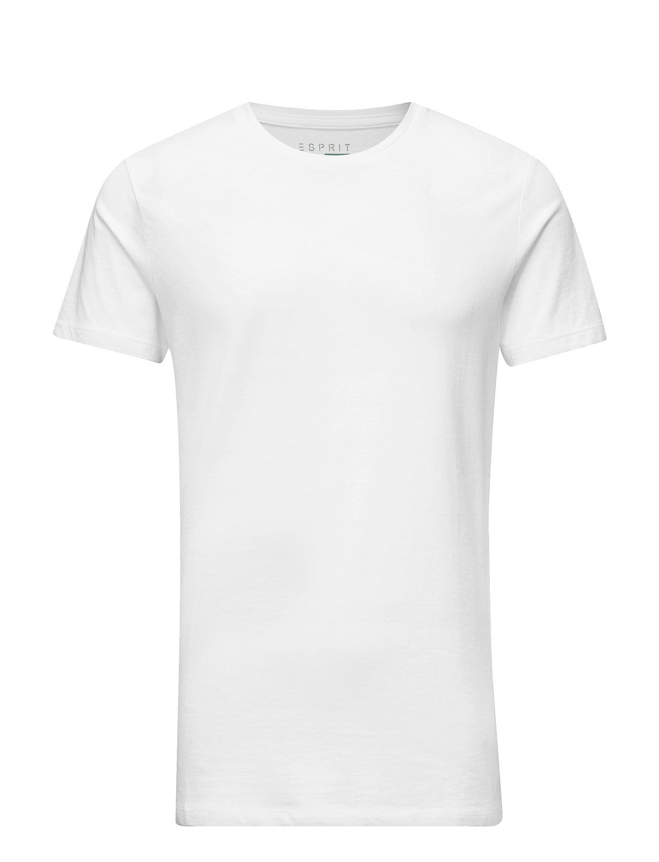 Esprit Casual T-Shirts - WHITE