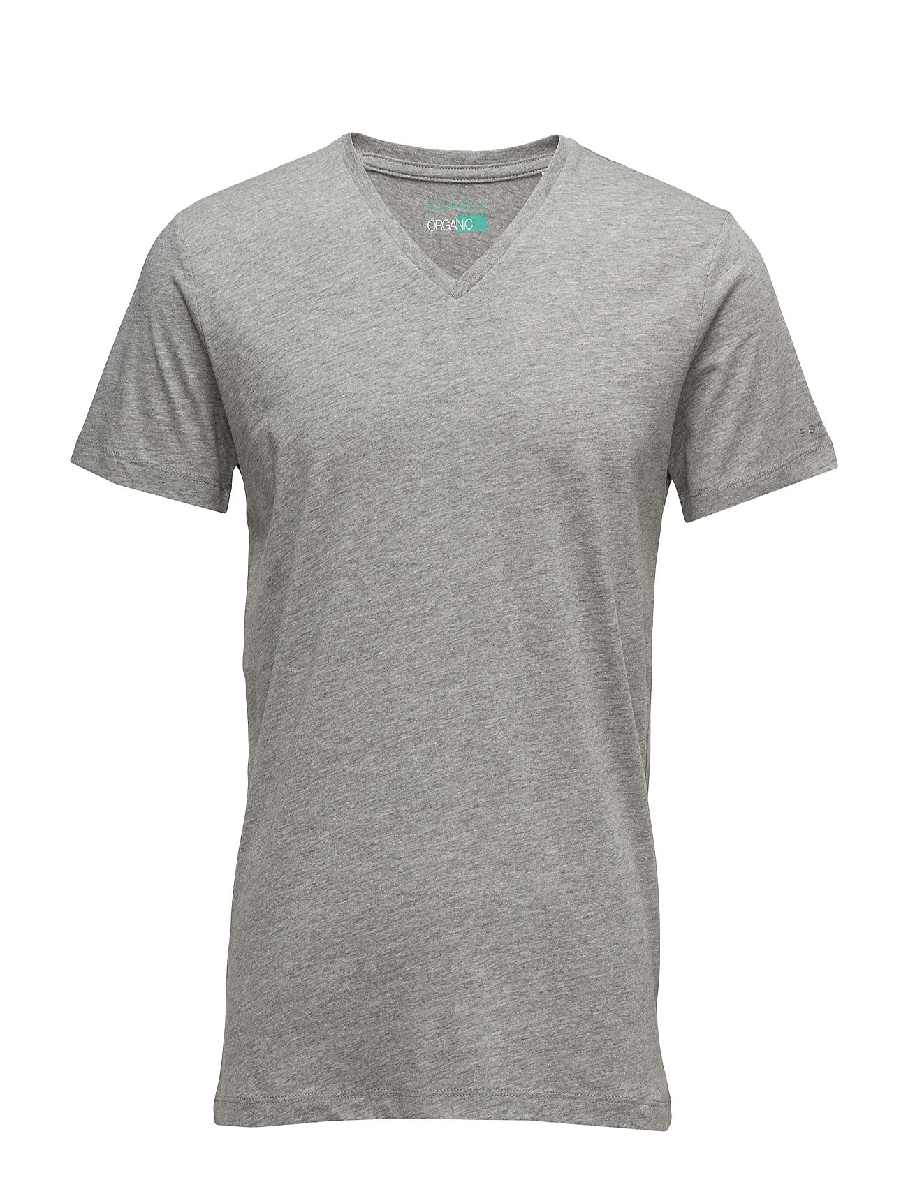 Esprit Casual T-Shirts - MEDIUM GREY