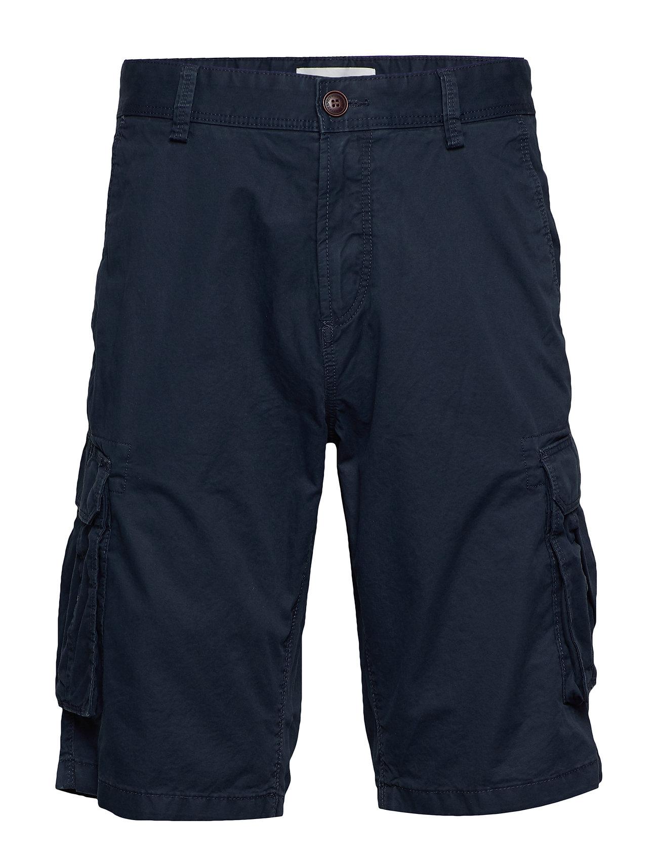 Esprit Casual Shorts woven - NAVY