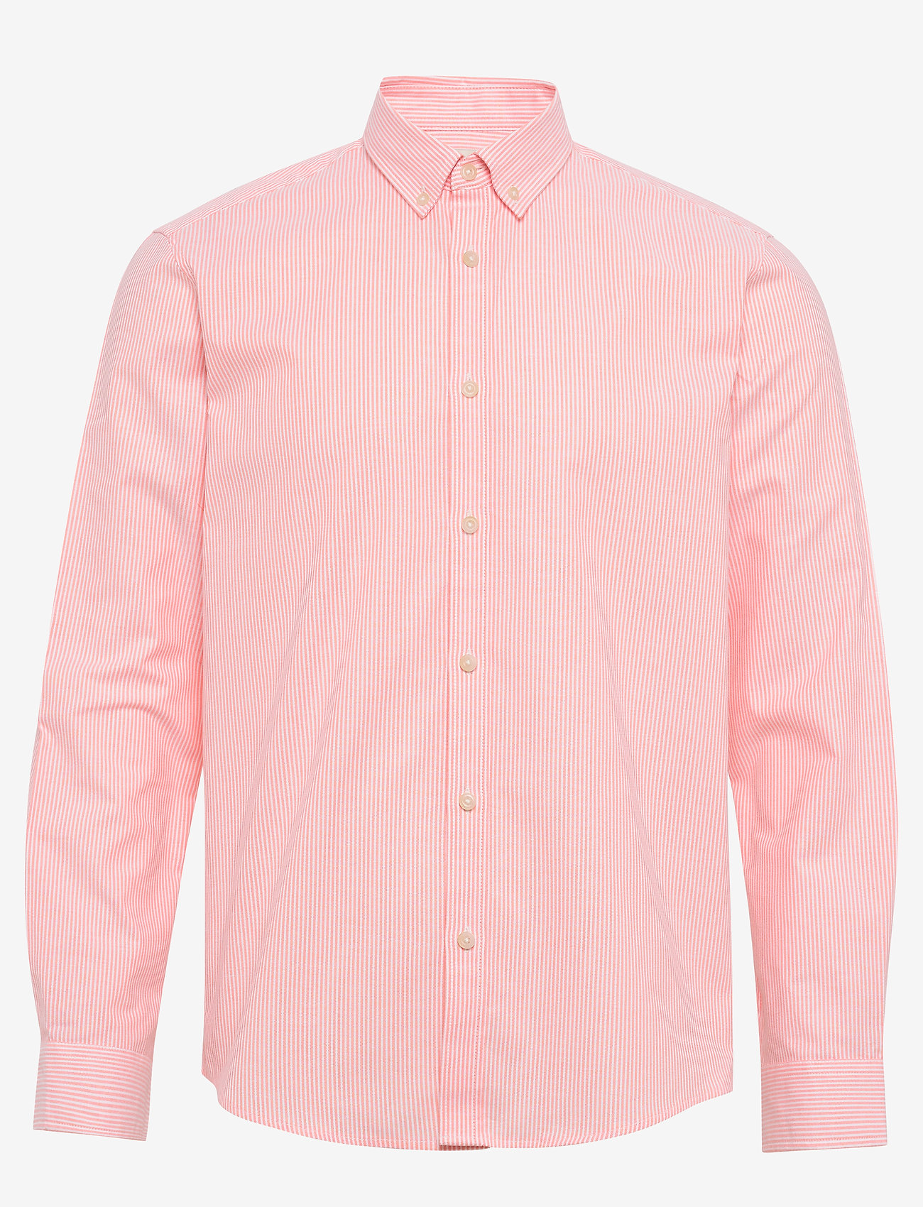 Esprit Casual - Shirts woven - oxford shirts - coral 3 - 0